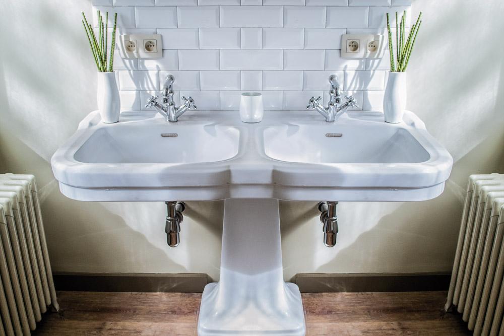Beste afbeeldingen van badkamer in