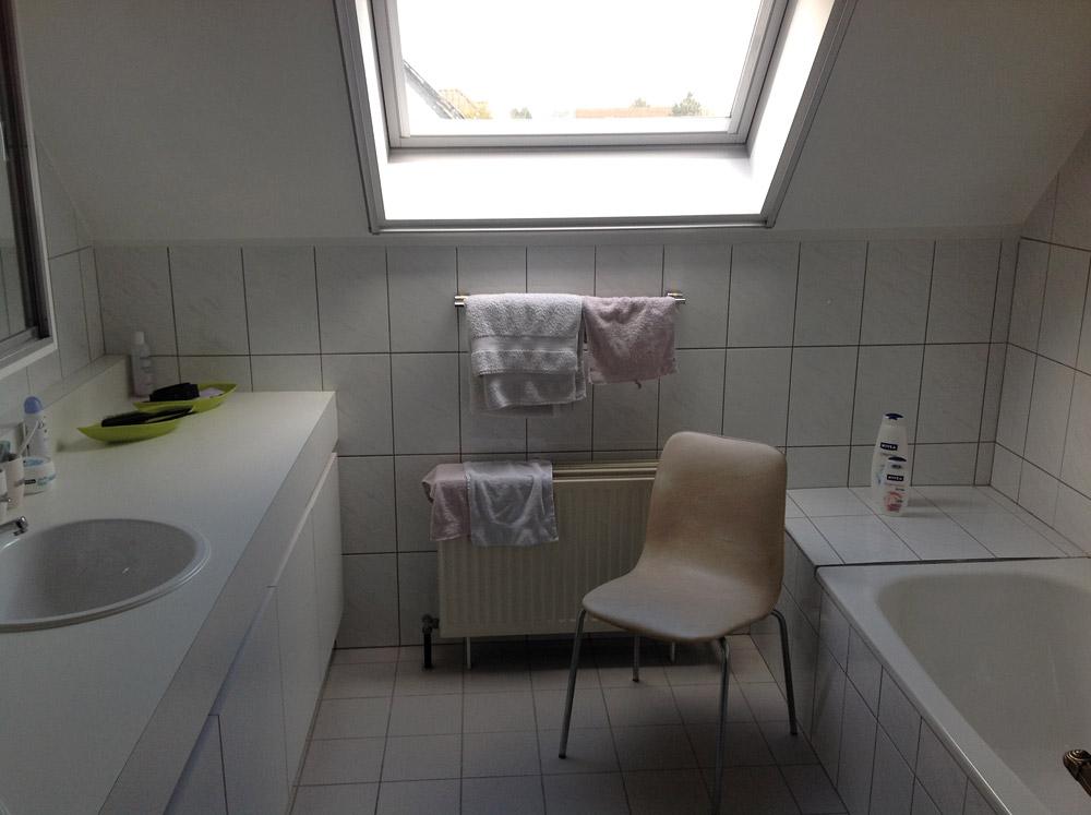 Nieuwe badkamer winnen - Nieuwe badkamer ...