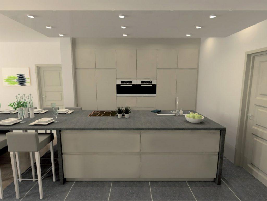 Modern Landelijke Keuken : Moderne landelijke keuken moderne decoratie kenmerken landelijke
