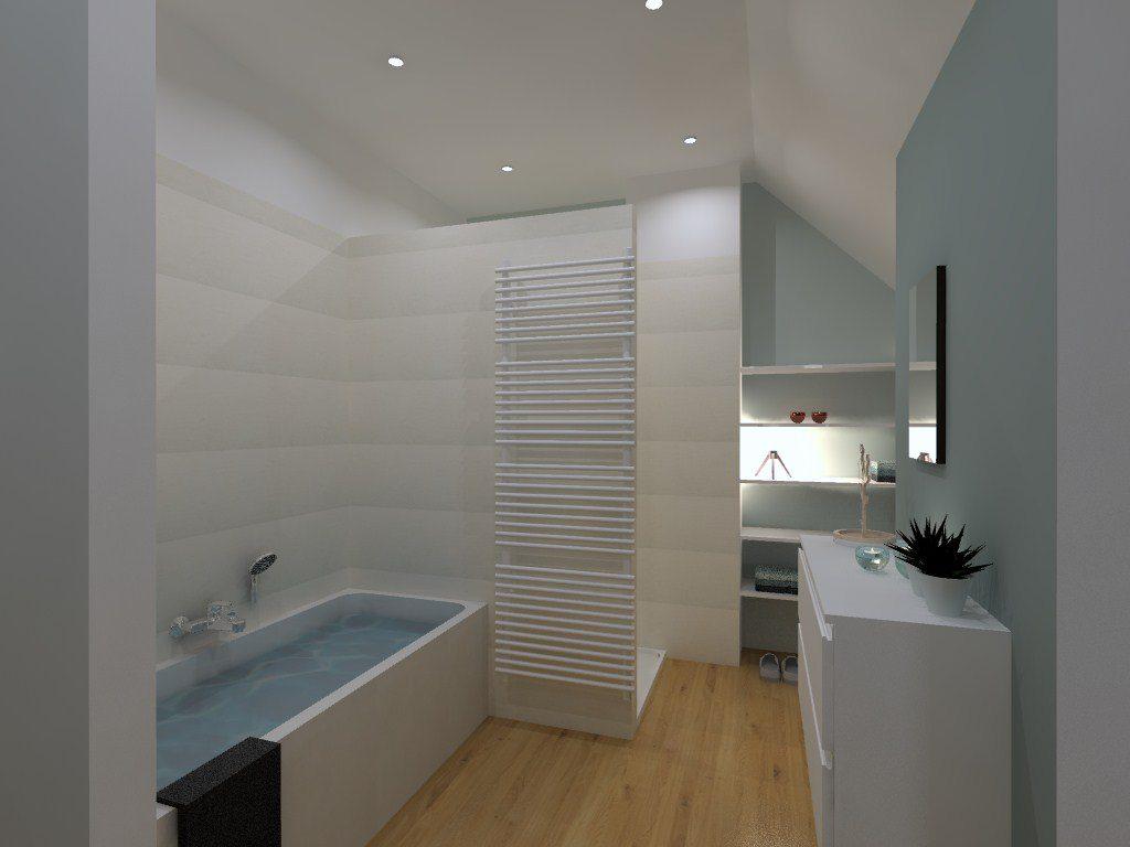 Badkamer ontwerp vintage - Vintage badkamer ...