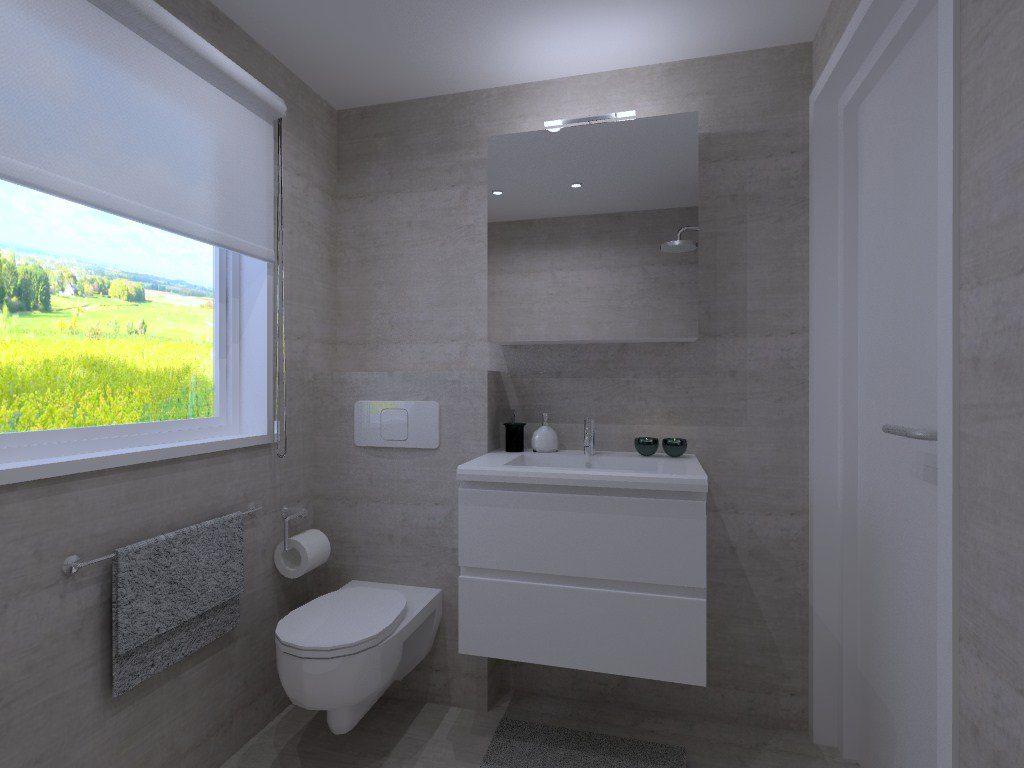 Mooie Moderne Badkamers : Een kleine badkamer renoveren? aquizien begeleidt je graag.