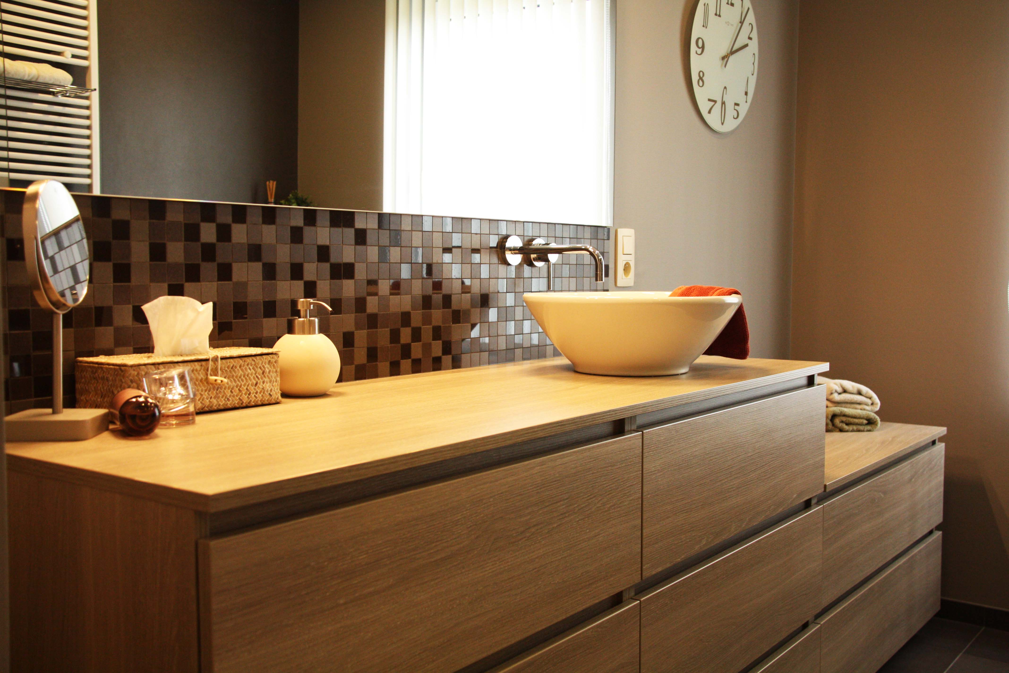 aQuizien | Keukens en badkamers Dendermonde, Hamme