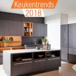 Keukentrends 2018